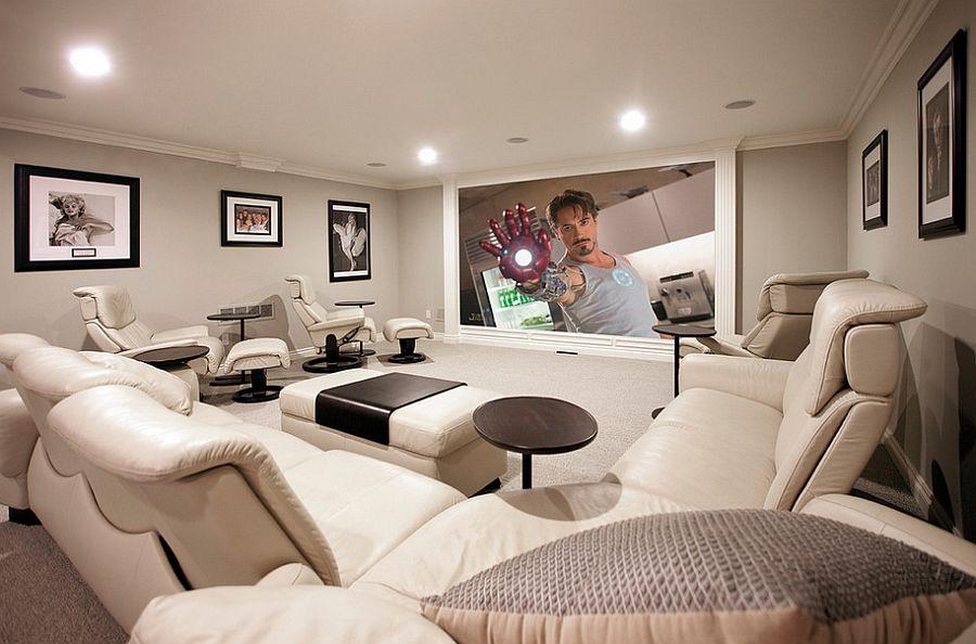 Furniture Menarik Untuk Mempercantik Ruangan